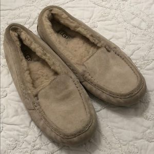 Ugg Ansley Slipper Cloud